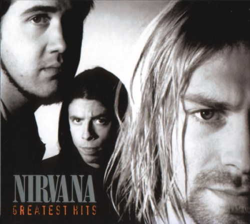 Nirvana - Greatest Hits (2008)