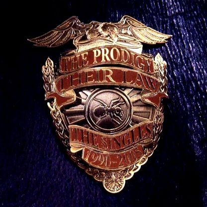 The Prodigy - Their Law: The Singles 1990–2005 (2005)
