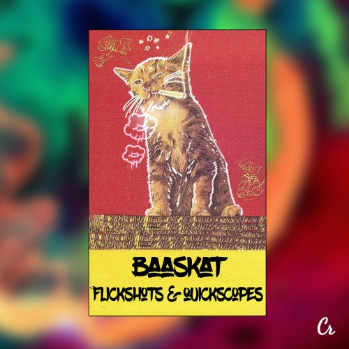 Baaskat - Flickshots & Quickscopes (2016)