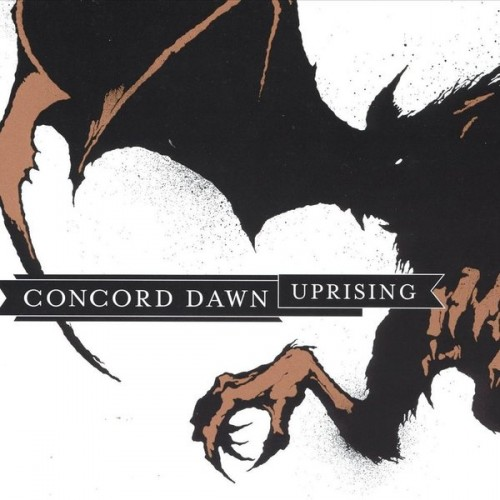 Concord Dawn - Uprising (2003)