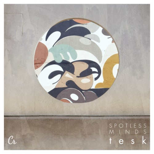 TESK - Spotless Minds (2017)